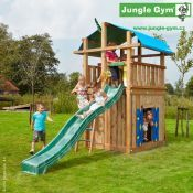 Jungle Fort a Playhouse Module